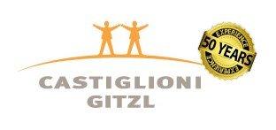 Logo Castiglioni & Gitzl